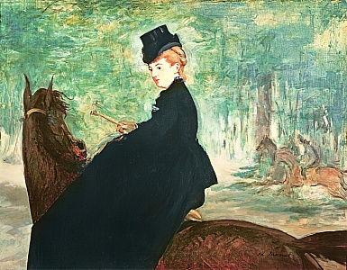 Junge mit einem Schwert von Édouard Manet (#28392)