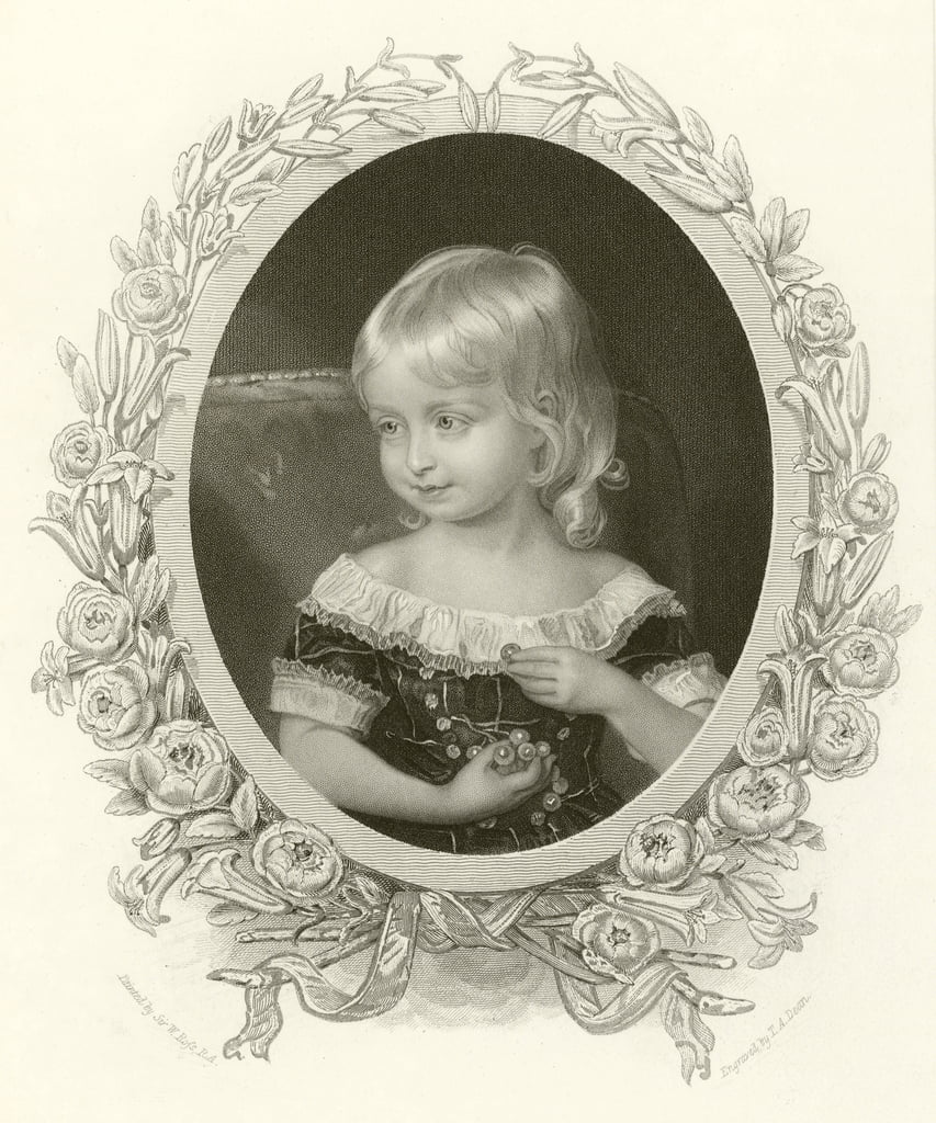 Prinz Phillipe von William Charles Ross